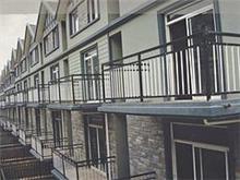 代理洛阳护栏:超值的阳台护栏,厂家火热供应