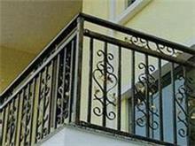 供应潍坊优质的锌钢护栏_德州锌钢护栏