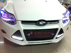 平潭专业的大灯氙气灯透镜加装——福州车贝儿提供具有口碑的透镜改装服务,同行中的姣姣者