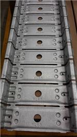 鍍鋁鋅板深沖加工