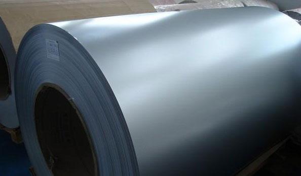 寶鋼PE彩涂寶鋼白灰彩板 TDC51D+A150寶鋼彩涂板 正品寶鋼彩鋼板
