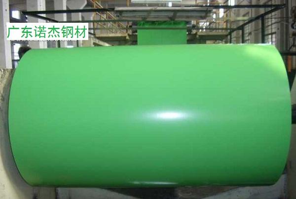 深圳华美彩涂板 CGC340建筑彩钢板