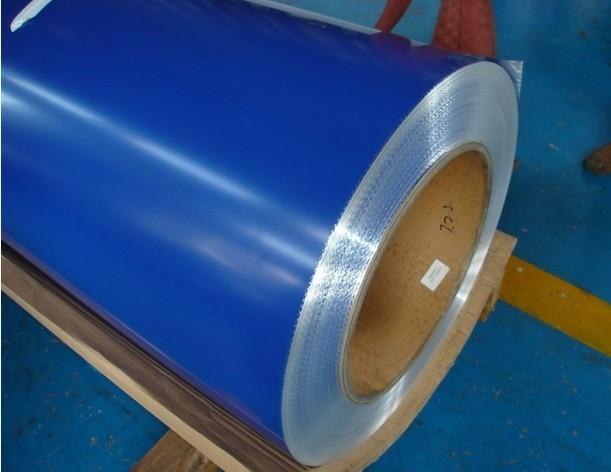華美TS250GD+Z建筑彩涂板 優質低價廣東彩涂板