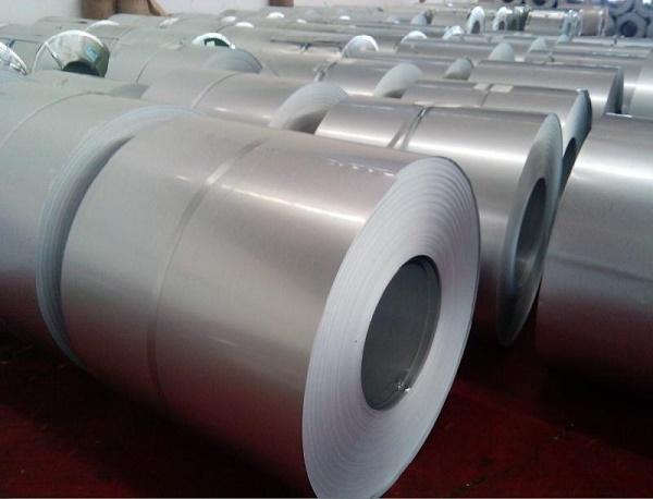宝钢镀铝锌板DC51D+AZ150覆铝锌光板卷