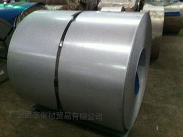 上海寶鋼150克鍍鋁鋅板卷