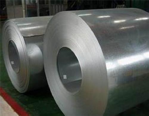 宝钢耐指纹镀铝锌板卷0.5*1200