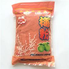 台湾进口海山红梅粉 甘梅薯条炸鸡排 撒料 调味料 600克