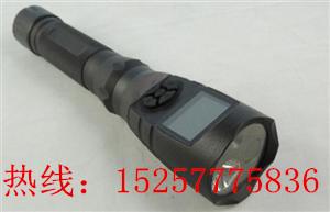 海洋王JW7116多功能摄像手电筒厂家价格