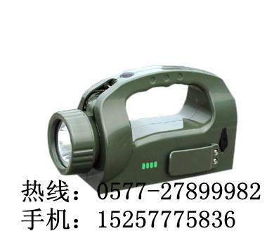 海洋王手摇式充电工作灯、海洋王IW5510价格