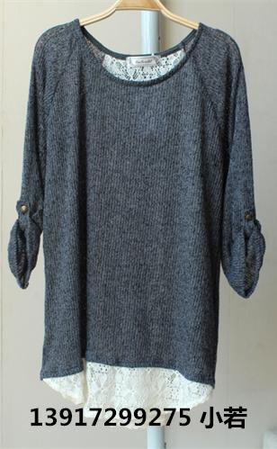 2015年秋冬外贸余单女装正式出货倾销批发