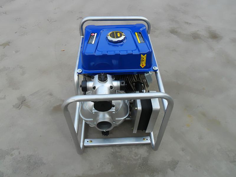 汽油动力消防水泵