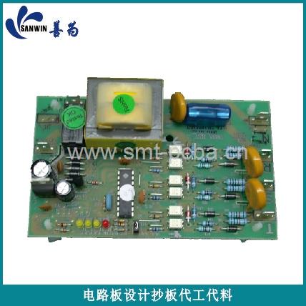 电子产品克隆|电路板设计供应商|pcba制作(图)