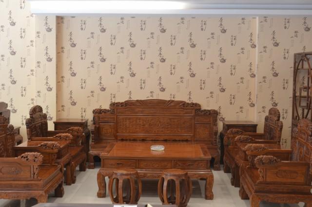 【红木家具】红木家具批发价格,厂家,图片,中山市大涌