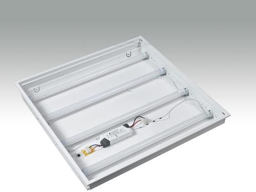 中山LED格栅灯 js-178