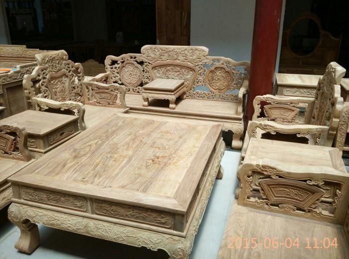 广州高档红木家具厂