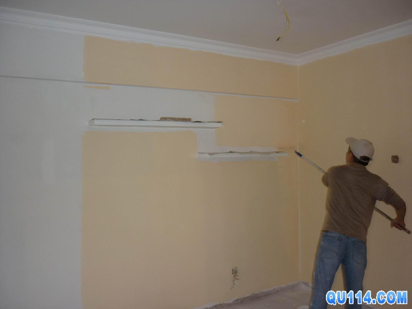 【装修涂料】宣和钧,零污染的室内外涂料