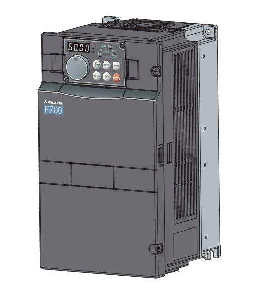 三菱变频器fr-f740系列