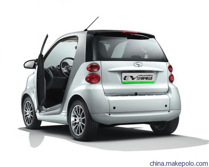 少林灵动老年电动汽车 家用电动汽车图片 小型