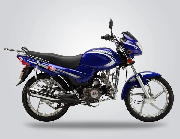 大阳dy110-26a骑式摩托车 两轮老年代步车 电池电瓶车