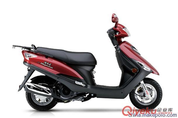 豪爵海王星150t踏板摩托车 新品摩托车 两轮女式摩托车,上学代步摩托