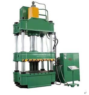 四柱油压机02产品图信息来自东莞市巨鹏自动化设备有限公司 http://dg