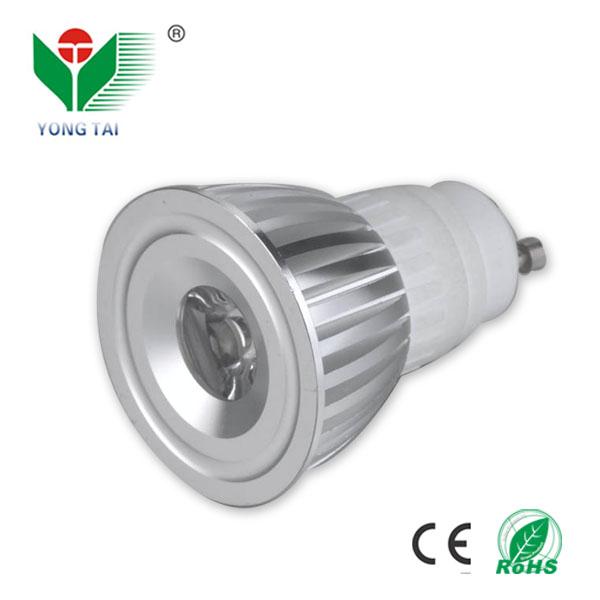 中山LED灯杯