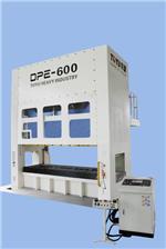 DPE-600,中山冲床