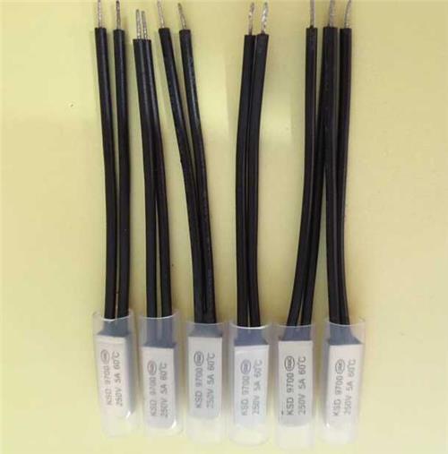 CY温控开关厂家型号系列3_9700