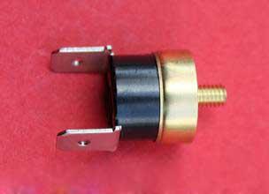 CY温控开关厂家型号301-10