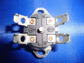 CY温控开关厂家型号301-06