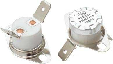 CY溫控開關廠家型號301-05