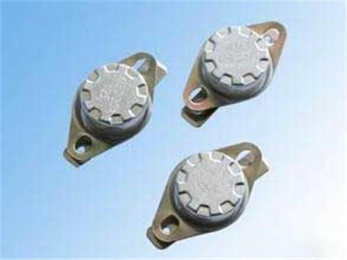 CY温控开关厂家型号301-01
