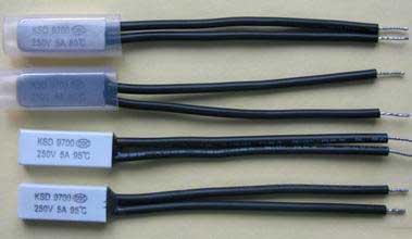 CY溫控開關廠家型號系列10_9700