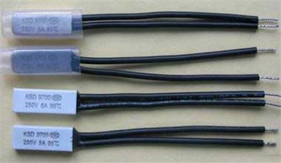 CY温控开关厂家型号系列10_9700
