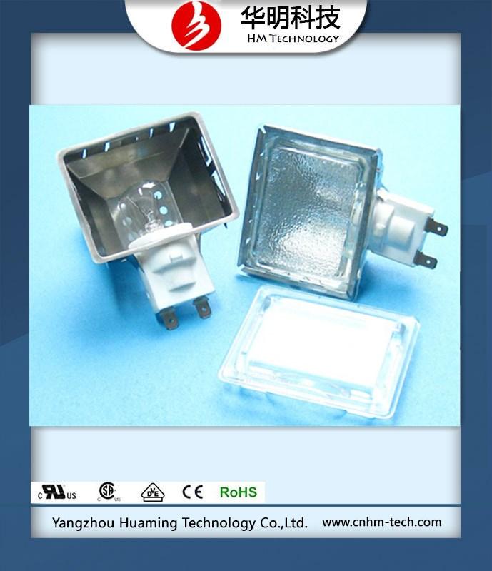 HM-0016 烤箱灯 烤炉灯 微波炉灯 高温灯
