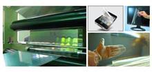 供应上海金纬机械优质环保 太阳能电池背板涂布复合生产线